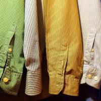 buegelfreie hemden
